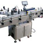 सेल्फ चिपकने वाला स्टीकर राउन्ड बोतल स्वचालित लेबलि Machine मेशीन 220v